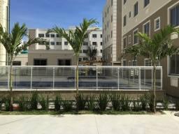 Título do anúncio: Apartamento Novo Semimobiliado Shopping Via Brasil