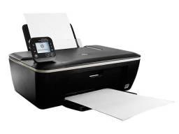 Título do anúncio: Impressora HP  deskjet ink advantage 3516