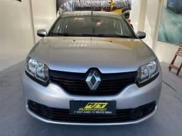 Título do anúncio: Renault logan expression 1.0, 2015, carro para pessoas exigentes não perca tempo