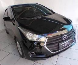 Hyundai hb20 1.0 2015 completo passagem no leilao ...