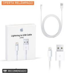 Cabo de Iphone Lightning  USB-2.0