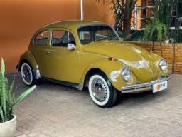Título do anúncio: VW Fusca 1.300 ano 1976/1976 Placa Preta para Colecionadores, impecável..!!!