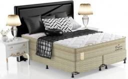 Título do anúncio: Cama Box Completa Probel Conforto e Qualidade