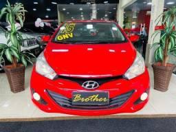 Título do anúncio: Hyundai HB20 1.6 Aut Premium 2015 com GNV *Melhor Custo Benefício*