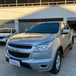 Título do anúncio: Chevrolet S10 LT Flex 2014- Extra!!