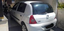 Clio 2006 1.0 aut.