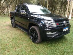 Amarok 2018 V6 diesel