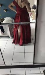 Título do anúncio: Vestido de formatura n° 48/50
