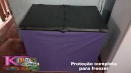 Título do anúncio: Capas para proteger seu freezer