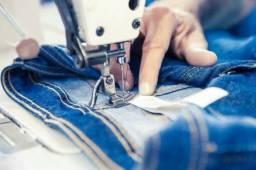 Título do anúncio: Conserto de Roupas, confeção de capas de almofadas e cortinas!