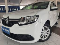 Renault Logan EXP 1.0