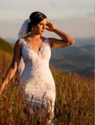 Vestido de Noiva Sottero and Midgley Couture