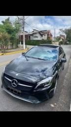 Título do anúncio: Mercedes A200 2017 c/ teto solar - LEILÃO