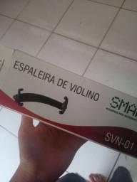 Espaleira de violino