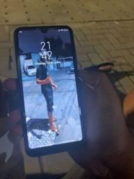 Xiaomi note 8 64gb troco em iPhone