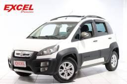 Título do anúncio: Fiat IDEA ADVENTURE (DUALOGIC) 1.8