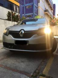 Título do anúncio: Renault Sandero Authentique 1.0 - 2017