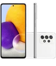 Título do anúncio: Samsung galaxy A72 Branco