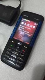 Nokia 5310 Xpressmusic ( Super Conservado ) sem marca uso