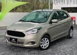 Título do anúncio:  Ford KA 1.5 SE Completo | 2017
