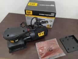 Título do anúncio: Lixadeira Oscilante Profissional 240W Caterpillar 110V