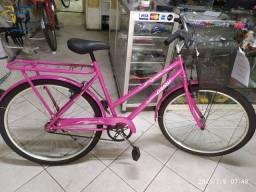Bicicleta Poty Nova em promoção
