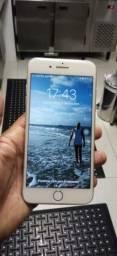 Título do anúncio: iPhone 8 plus 64GB original sem defeito pra hoje 1299,00