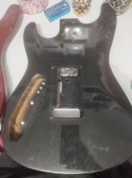 Corpos de Guitarra Stratocaster