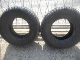 pneus 2 31x10x50r.15,usado