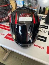Capa capacete motosky Apolo Tam até 62 com entrega em todo Rio!