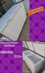 Título do anúncio: Freezer barato