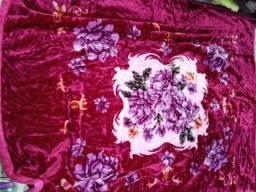 Cobertores casal