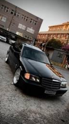 Mercedes C230 Kompressor Touring *ÚNICA*