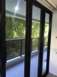 Título do anúncio: Apartamento para venda tem 51 metros quadrados com 1 quarto em Barra - Salvador - BA