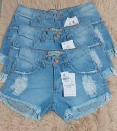 Short jeans !