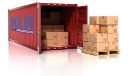 Título do anúncio: Containers para Armazenamento e Almoxarifado