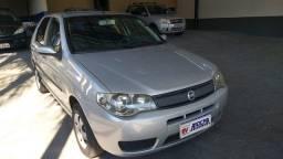 Fiat Palio 1.4 ELX 2007 com Ar e direção!