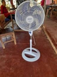 Vendo ventilador novo