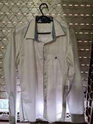 Título do anúncio: Camisa Dudalina tamanho 1