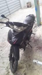 Vendo moto zig50