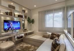 Título do anúncio: Apartamento à venda 3 quartos 1 suíte 2 vagas - Caiçaras