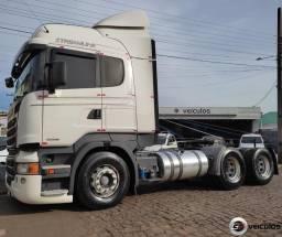 Título do anúncio:  Scania/ R440 Hig. 3-E 6x2