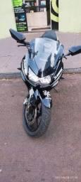 Título do anúncio: Kawasaki ninja 250cc