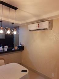Instalação ar condicionado split em até10x