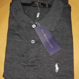 Título do anúncio: Camisa masculina Polo Ralf Lauren