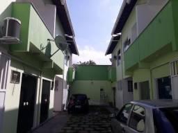 Título do anúncio: Alugue sem deposito!!! Excelente casa Duplex. Sala 2 qtos com garagem em Campo Grande\RJ