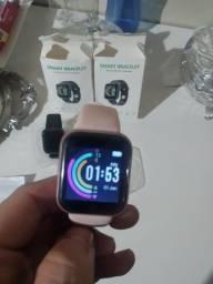 Super Promoção Relógio Smartwatch D20 Y68