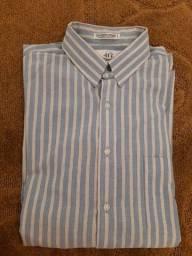 Camisa Social 417 Tam 5