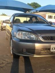 Vendo Honda Civic 1.6 16v ANO 2000