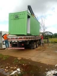 Título do anúncio: Container Customizado